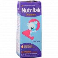 Смесь «Nutrilak» Premium, 200 мл.