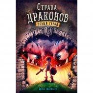 Книга «Страна драконов. Новый герой».