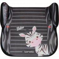 Автокресло «Lorelli» Topo Comfort Zebra Black White.