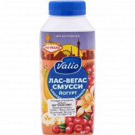 Йогурт питьевой «Valio» Лас-вегас смусси, 1.9%, 330 г
