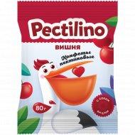 Конфеты «Pectilino» с соком вишни, 80 г