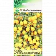 Семена томата «Оранжевый коктейль F1» черри, 0.01 г.