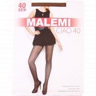 Колготки женские «Malemi ciao» daino, 40 den.
