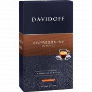 Кофе молотый «Davidoff» Espresso, 250 г.