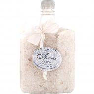 Соль для ванн «Арома ванны» лилия, фиалка, лимон, 800 г.