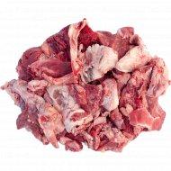 Полуфабрикат говяжий для студня, замороженный, 1 кг., фасовка 0.6-0 кг