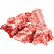 Набор для бульона говяжий, замороженный, 1 кг, фасовка 0.6-1 кг