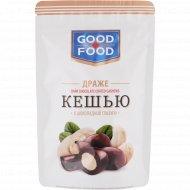 Кешью «Gооd Food» в шоколадной глазури, 150 г