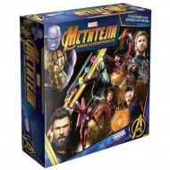 Настольная игра «Мстители: Война бесконечности».