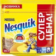 Какао-напиток «Nesquik Opti-start» 95 г.