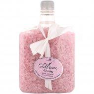 Соль для ванн «Арома ванны» роза, жасмин, лаванда, 800 г.