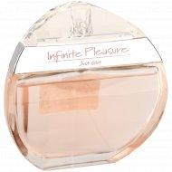 Парфюмированная вода «Infinite Pleasure Just Girl»для женщин, 100 мл.