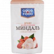 Миндаль «Gооd Food» в белой глазури, 150 г