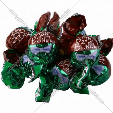 Конфеты «Bon Bonel» 1 кг., фасовка 0.39-0.4 кг
