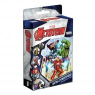 Настольная игра «Мстители: Битва супергероев».
