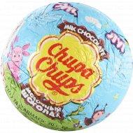 Шар из молочного шоколада «Chupa Chups» в ассортименте, 20 г