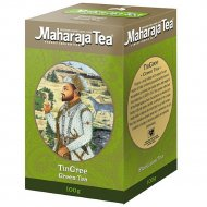 Чай зелёный листовой «Махараджа» тингри