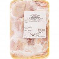 Голень цыпленка-бройлера «Асобiна» замороженная 1 кг., фасовка 0.9-1.2 кг