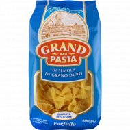 Макаронные изделия «Grand di Pasta» бантики, 400 г.