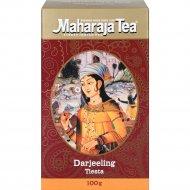 Чай чёрный листовой«Махараджа»Дарджилинг Тиста, 100 г.