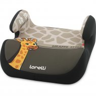 Автокресло «Lorelli» Giraffe Light Dark.
