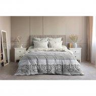 Комплект постельного белья «Ночь Нежна» Мадрид, полуторный, 50х70.