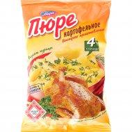 Пюре картофельное «Мира» со вкусом курицы, 100 г