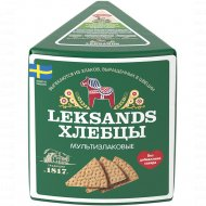 Хлебцы мультизлаковые «Leksands» 190 г.