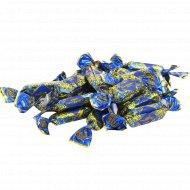 Конфеты «Восточный шейх» с грильяжным корпусом, 1 кг., фасовка 0.35-0.4 кг