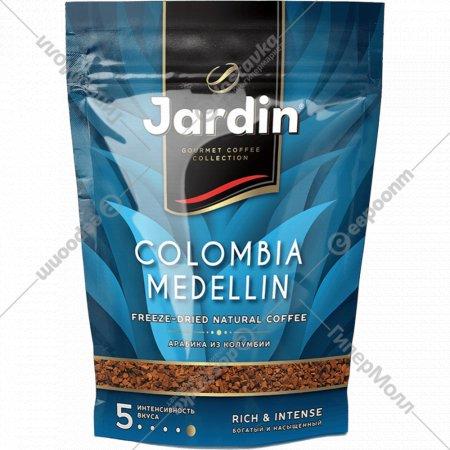 Кофе натуральный «Jardin» растворимый сублимированный 75 г.