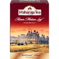 Чай чёрный «Махараджа»Ассам, индийский, байховый, 100 г.