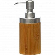 Диспенсер для жидкого мыла, 6х5х16.2 см.