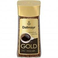 Кофе растворимый «Dallmayr» gold, 100 г.