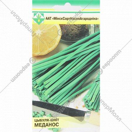 Семена лука-Шнитт «Медонос» 1 г.
