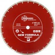 Диск алмазный «Trio-Diamond» New Formula, S210