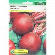 Семена свеклы «Бордо 237» 20 г.