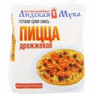Полуфабрикаты мучные «Лидская мука» пицца дрожжевая, 500 г.