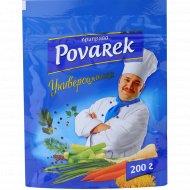 Приправа универсальная «Povarek» 200 г.