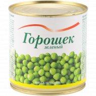 Горошек консервированный «Горошек зеленый» 400 г.