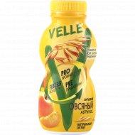 Продукт питьевой овсяный «Velle» абрикос, 0.4%, 250 г