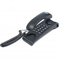 Проводной телефон «Ritmix» RT-007 Black.