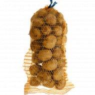 Картофель ранний мелкий, 1 кг., фасовка 2-2.5 кг