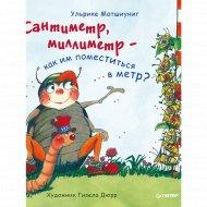 Книга «Сантиметр, миллиметр — как им поместиться в метр?».