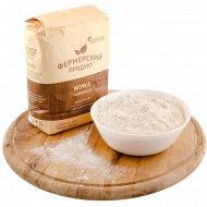 Мука пшеничная «Василек» высшего сорта, 1 кг.