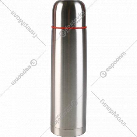 Термос «Magnum» красный, 0.75 л.