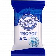 Творог «Минская марка» 5%, 200 г.