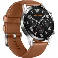 Смарт-часы «Huawei» GT 2 LTN B19 Pebble Brown.