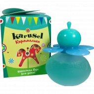 Душистая вода для детей «Karusel» карамелька, 27 мл.