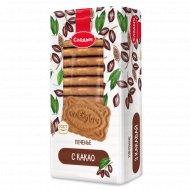 Печенье «Слодыч» с какао 450 г.