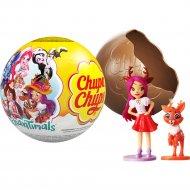 Шоколадные шары «Chupa Chups» в ассортименте, 25 г.